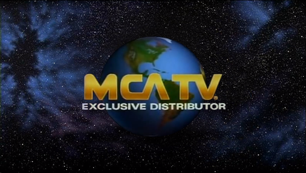 MCA TV (1994-1997) logo in HD by MalekMasoud