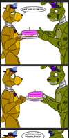 One year of Spring-trapped by RuneVix