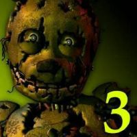 Springtrap :0 by DarkVirus87