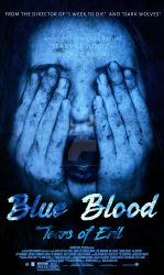 Poster Blue Blood by LadyNataly92