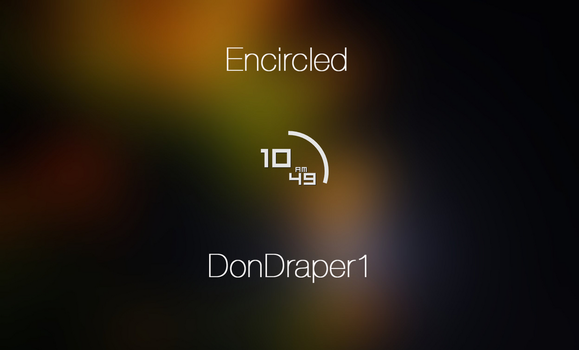 Encircled by DonDraper1