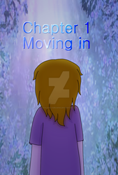 Chapter 1 | Moving in by EvoliGirl11Drawing