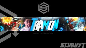Banner Para Tramon by ScubiiYT