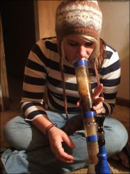 Bong Rips. by asphyxiathedolphin