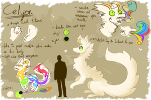 Celyon OC ref by Rooki-Once-More