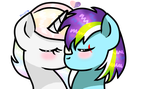 WhiteSky is OTP by DulcetIceCocoa