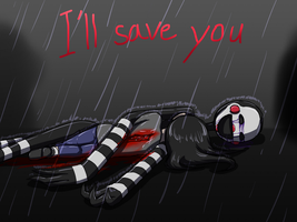 I'll save you by Happy98Alex