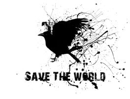 Save The World by DiegoSkywallker