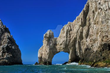 Classic Cabo San Lucas by nomisdice