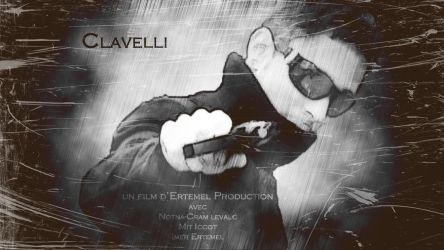 Clavelli II by B-In-F