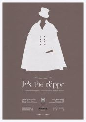 Jack the Ripper by Fel1x