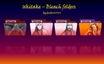 Ukitake - Bleach13folder by deidara1444