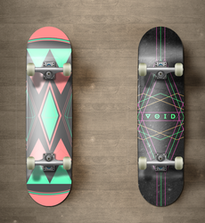Boards Collection #1 by ekzan