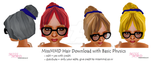 MissMMDHair by missmmd