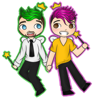 Fairly Odd Septiplier by Envarchy