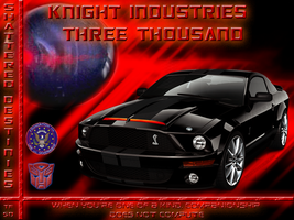 KITT TFSD BG by Jetta-Windstar