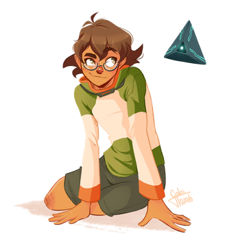 pidge by GabiTozati