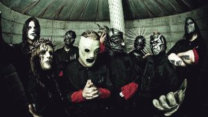 Slipknot - All Hope is Gone by Panico747
