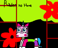 Unikitty: Vocaloid Mother of Pearl Bones by Luqmandeviantart2000