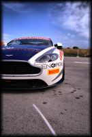 Aston Martin lover by TheRaider