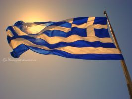 GREECE by IgnGiannioglou17