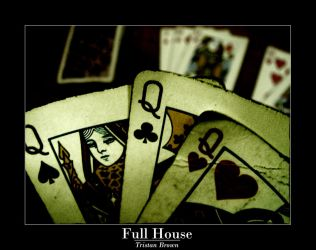 Full House by trixy54