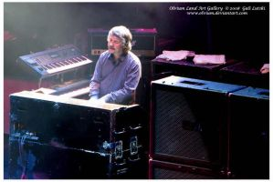 Deep Purple - Don Airey by Olvium