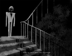Follow me. I know you wouldn't sleep tonight by CottonValent