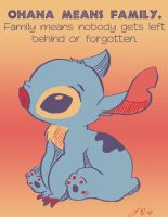 Ohana Means Family by guardian-angel15