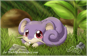 Rattata - Secretly