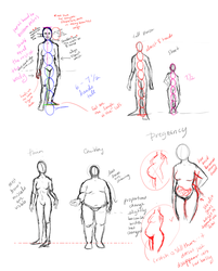 Anatomy Crash Course by CandiCindy