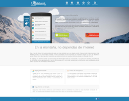 Liferescuer Website by en3sis
