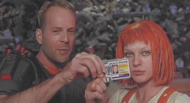 The Fifth Element: Multipass! by Starfire-Productions