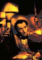 Peter Cushing Frankenstein by DarkSaxeBleu