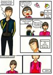 Meet the Brothers (page 2) by masako12