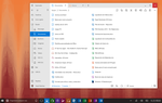 Windows 10 Explorador - Lista by dejesushn