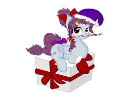 Aerial Soundwaves, christmas edition! by Yooyfull