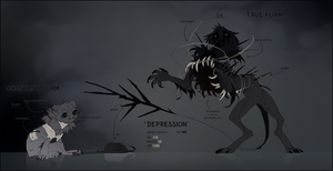 Depression adopt - auction - closed by WXaman
