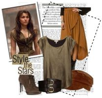 Les Miserables Collection - Eponine by JA-BohoQuirks