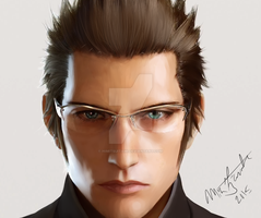 Ignis by HimitsuItami