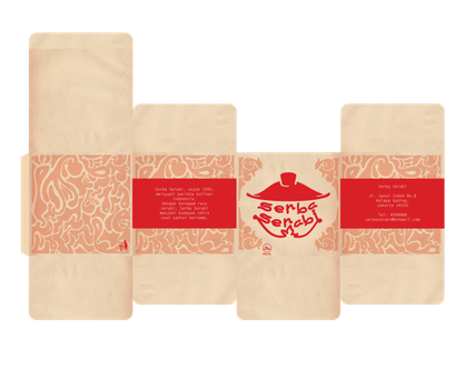 Packaging by helencung