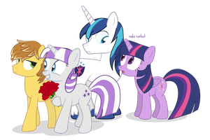 Win a Date with Feather Bangs! [!P] by dm29