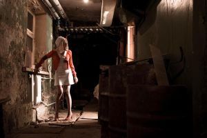 Silent Hill lX by scentless-flower