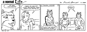 Anl-strip D 027 by lionclaw1