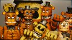 REQUEST: ARE YOU READY 4 FREDDYS! by NexusDrakeson