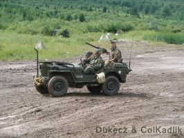 BAHNA 2011 Jeep by Dukecz