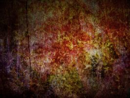 Texture: Old Wallpaper by megathy