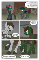 Fallout Equestria: Grounded page 77 by BoyAmongClouds