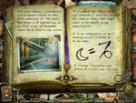 Return to Ravenhearst Journal 04 by InkHeart17