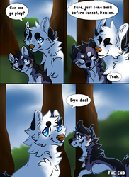Page149 by harperthecomic